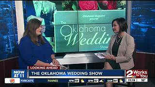 Oklahoma Magazine presents The Oklahoma Wedding Show