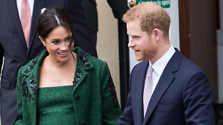 Is Meghan Markle Preparing To Go Into Labor?