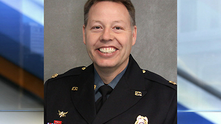 KCPD Major Rick Smith named next chief of police - Video