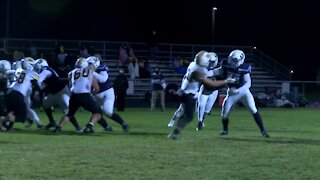 FRIDAY FOOTBALL FRENZY: Local high school football games