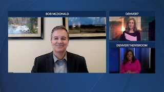 1-on-1 with Denver health director Bob McDonald on vaccines, COVID-19 variant