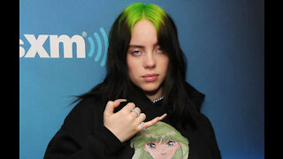 Billie Eilish files for a restraining order against alleged stalker