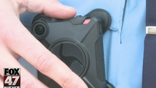 Jackson sheriff's deputies will get body cameras - Video