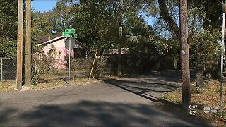8-year-old boy shot during shooting in Tampa, police say