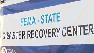 Disaster Recovery Center opens in Belle Glade Tuesday - Video