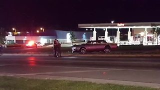 Deputy, bystander injured after crash - Video