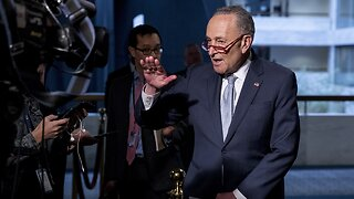 Senate Democrats Block Action On Coronavirus Stimulus Bill