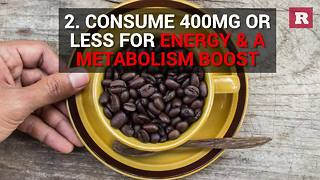 4 ways coffee can help you reach your weight loss goals | Rare Life - Video