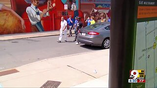 Grant Park Peace Walk hopes to reduce violent in Over The Rhine