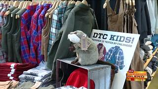 A Visit to the New Duluth Trading Company - Video