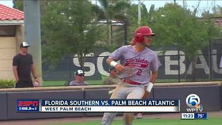 Palm Beach Atlantic falls to Florida Southern - Video