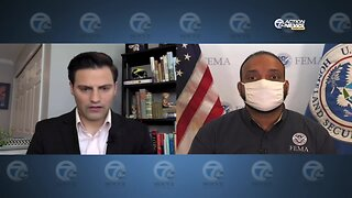 7 Action News 1-on-1 with FEMA Administrator James Joseph