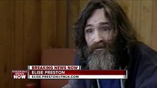 Charles Manson, leader of murderous '60s cult, dead at 83 - Video