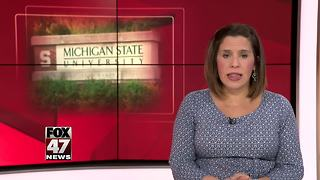MSU faculty leaders threaten no-confidence vote - Video
