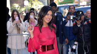 Priyanka Chopra Jonas's Indian roots inspired her natural haircare brand