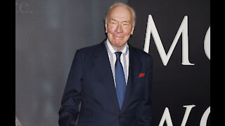 Christopher Plummer has Died