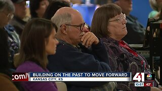 KCK mayor hosts community meeting to discuss city's future