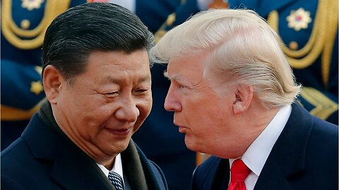 Spoils of war: Guess who's winning in the US-China trade dispute?