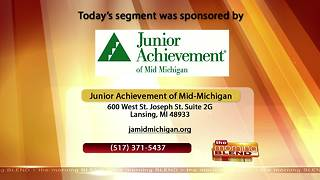 Junior Achievement - 6/4/18 - Video