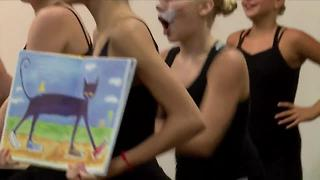23ABC donates dozens of children's books in Summer program - Video