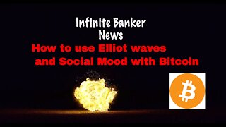 How to Count Elliot Waves With Bitcoin