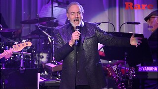 5 Facts About Neil Diamond | Rare People - Video