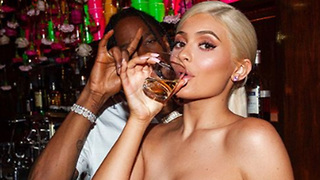 How Celebrities Celebrate NATIONAL BEER DAY!
