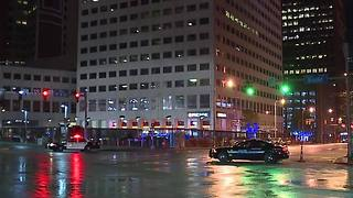 PNC building noise - Video