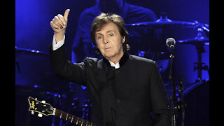 Sir Paul McCartney to release cookbook of late wife Linda McCartney's recipes
