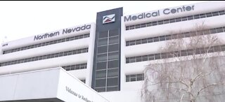 Northern Nevada Medical Center reports zero COVID patients