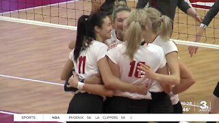 NCAA responds to coaches concerns about NCAA Volleyball Tournament