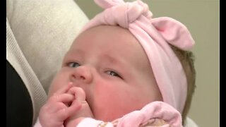Local babies can get donor milk at Froedtert Birth Centers
