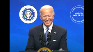 CASTLE ROCK PRESENTS: WHITE HOUSE / BIDEN SPEECH + LIVE COMMENTS!! 01/25