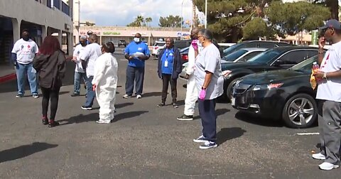 Southern Nevada bus drivers say their health and safety is taking a back seat