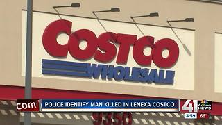 New details released in Lenexa Costco shooting - Video
