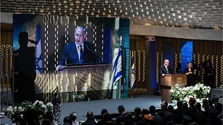 Netanyahu: Israel will not let Iran become nuclear