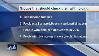 IRS encourages taxpayers to do