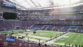 Super Bowl Sunday Preview - Video