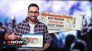 Ticketmaster trying out a new program for ticket buyers - Video