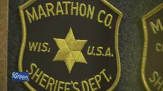 Marathon County officers return from Washington - Video