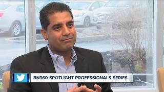 BN360 Spotlight Professionals Series - Video