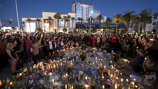 Las Vegas Shooting Victims To Split Over $31 Million In Donations