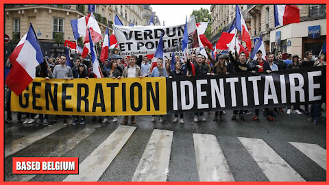 What is Generation Identitaire?