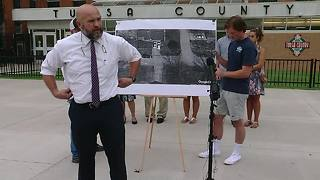Attorney of teen killed in Bixby officer-involved shooting speaks out - Video
