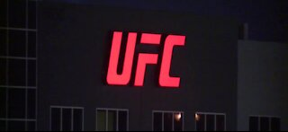 UFC fights coming to Channel 13