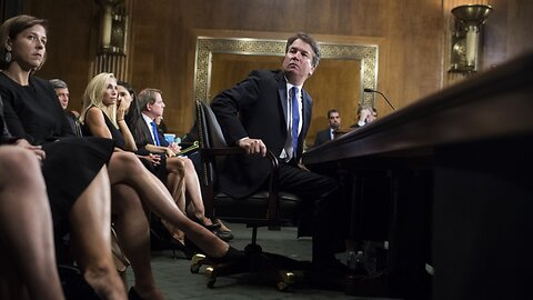 NYT Uncovers New Allegation Of Sexual Assault Against Brett Kavanaugh