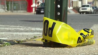 Recent wave of gun violence puts Baltimore on pace to surpass last year's homicide rate