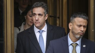 Michael Cohen To Publicly Testify Before Congress In February