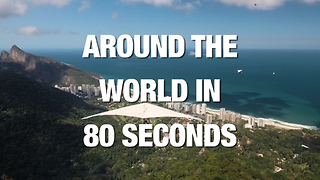 Inspiring Bucket List Destinations - Video