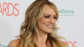 Stormy Daniels suing Trump over 'hush agreement'